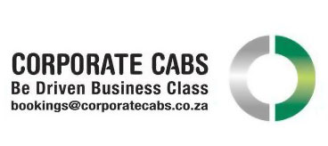 Corporate Cabs Logo